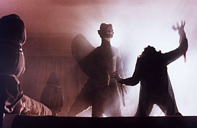 The Exorcist : The Director's Cut