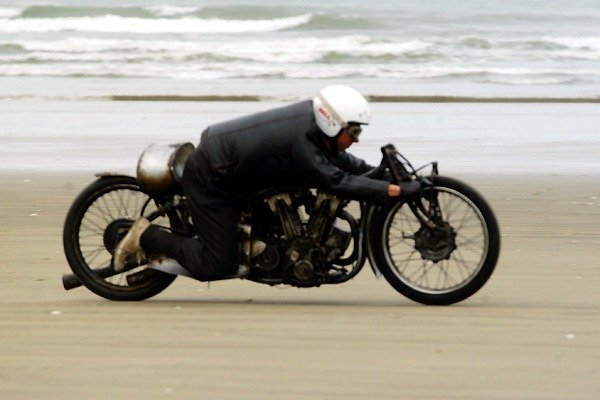 Burt Munro The World's Fastest Indian