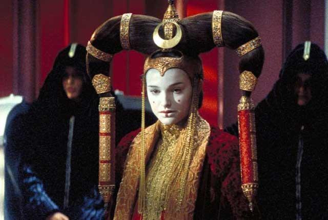 Star Wars : Episode I - The Phantom Menace - 3D