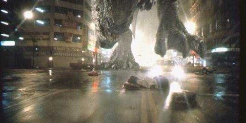 Godzilla (I)