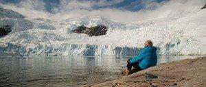 La glace et le ciel - Luc Jacquet