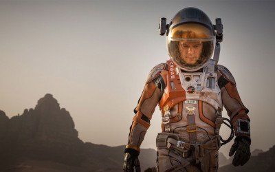 The Martian - Seul sur Mars