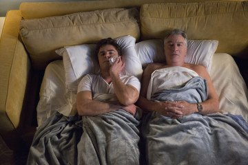 Dirty Grandpa - Dirty Papy