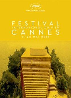 Cannes 2016 - Le Palmarès