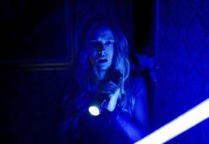 Lights Out - Dans le noir