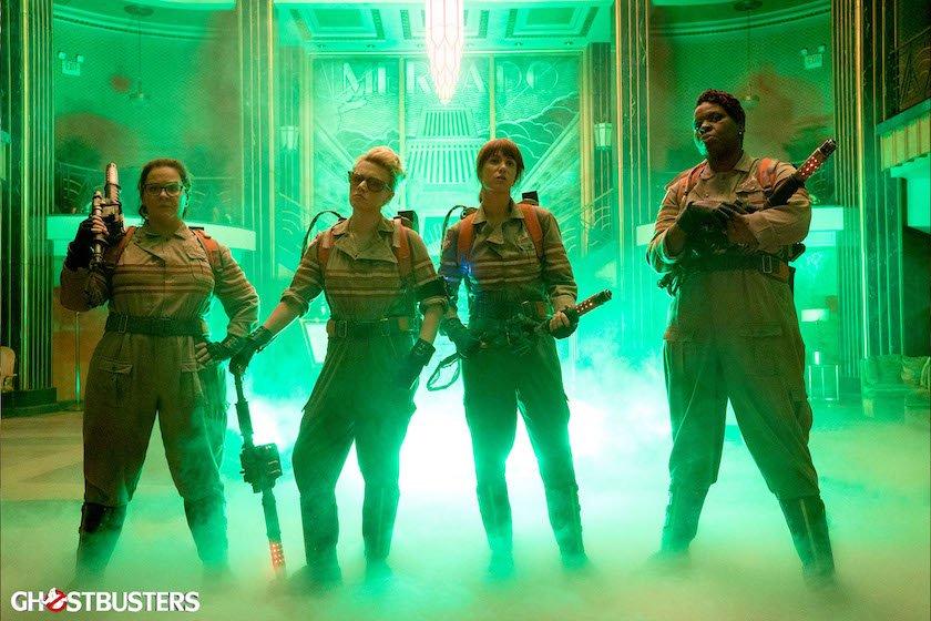 Ghostbusters - S.O.S. Fantômes