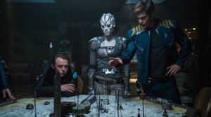 Star Trek Beyond - Star Trek sans limites