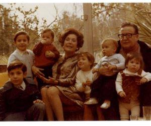 Allende, mi abuelo Allende - Allende mon grand-père