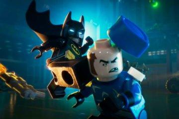The Lego Batman Movie - Lego Batman, le film