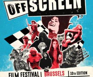 10e Festival du Film Offscreen