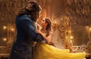 Beauty and the Beast - La belle et la bête