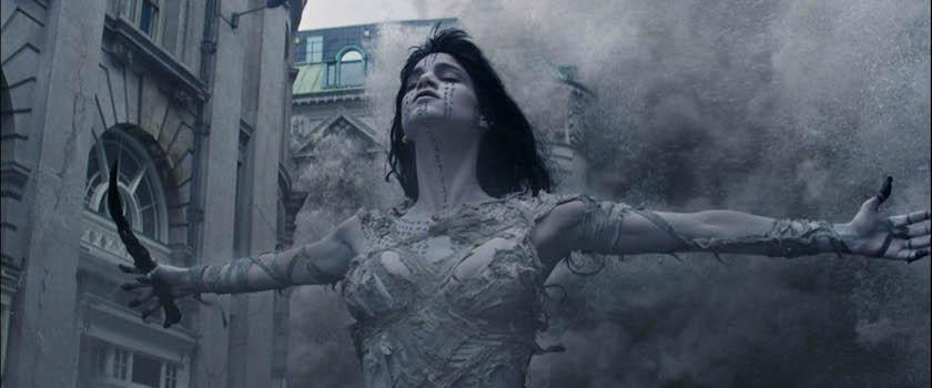 The Mummy - La Momie