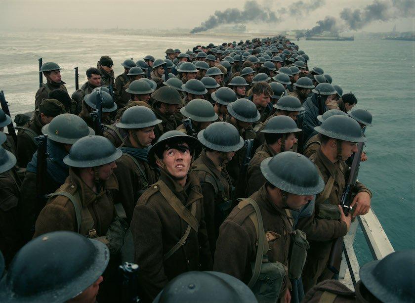 Dunkirk - Dunkerque
