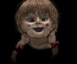 Annabelle: Creation - Annabelle 2: la création du mal
