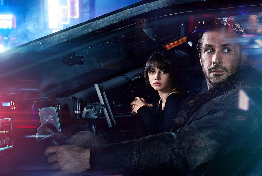 銀翼殺手2049(Blade Runner 2049)劇照