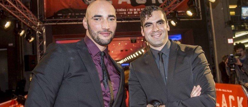 Interview d'Adil El Arbi & Billal Fallah (Black)