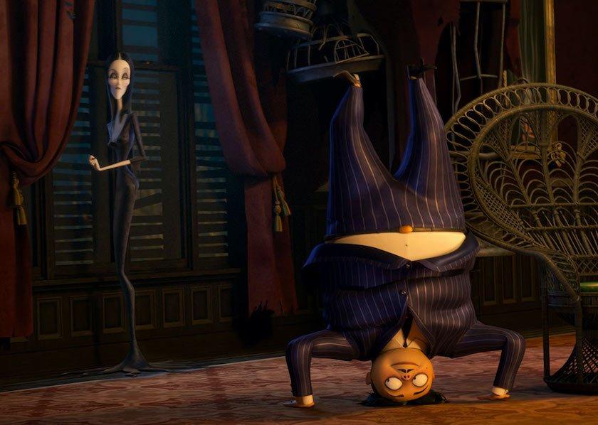 The Addams Family - La famille Addams