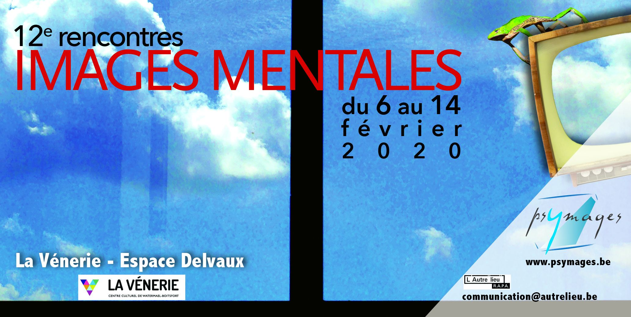 Rencontres Images Mentales2020