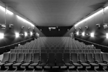 Cinéma Quai10 - Charleroi