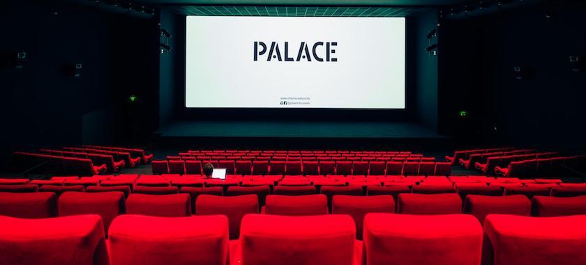 Cinéma Palace