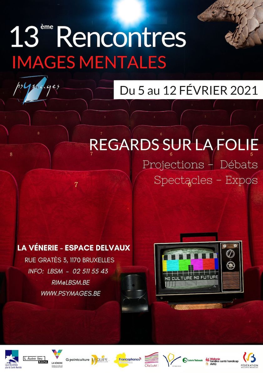 Rencontres Images Mentales 2021