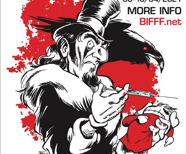 39e Edition du BIFFF