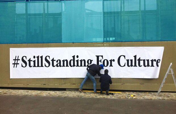 La culture se déconfine
