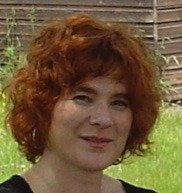 Sylvie Jacquy