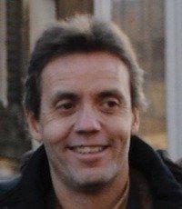 Stéphane Praet
