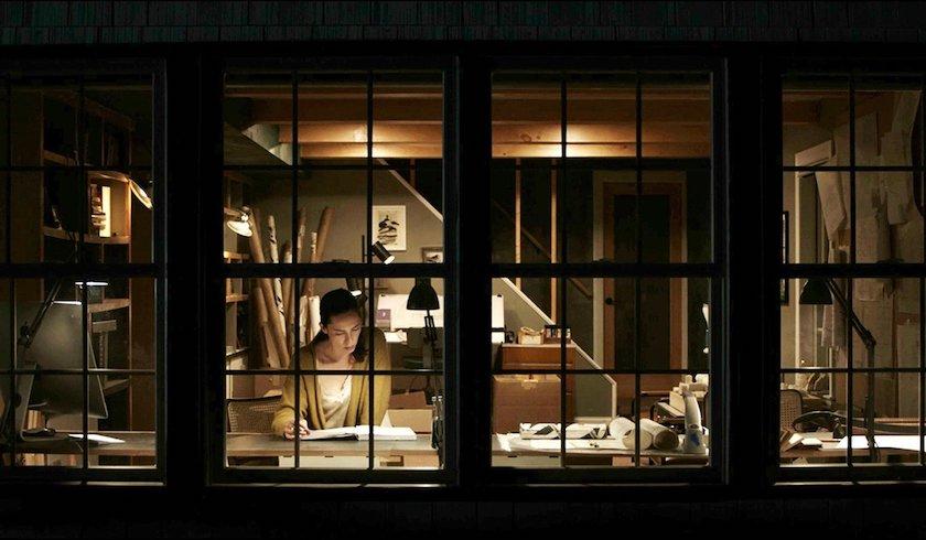 The Night House - La proie d'une ombre